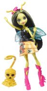 Monster High - Garden Ghouls Winged Critters - Beetrice Doll